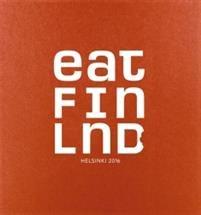 EatFinland - Helsinki 2016