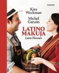 Latinomakuja