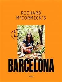 Richard McCormick's Barcelona