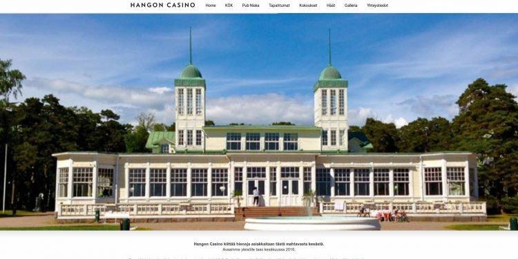 Hangon Casino