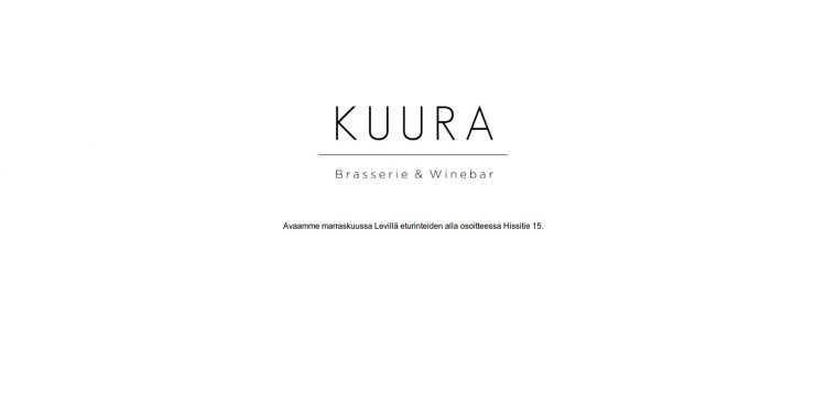 Kuura Brasserie & Winebar